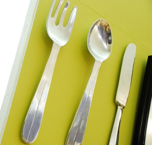 cutlery wall hangings | knife and fork wall art